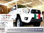 Toyota Tacoma Trd Sport 06 Cilindros 2015