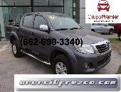 Toyota Hilux 4x2 Sr Full Equipo