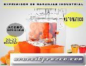 Exprimidora de Naranjas Automatica