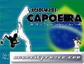 ACADEMIA DE CAPOEIRA EN GUADALAJARA