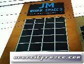JM WORK SPACES OFICINAS VIRTUALES