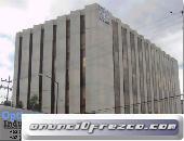 Edificio en renta Cuauhtemoc, DF