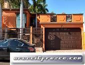 Exelente casa en colonia delicias en Guaymas Sonora