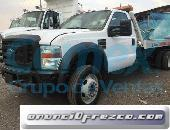 Ford F-350 super Duty grua plataforma