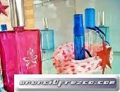 Solicito vendedoras por catálogo de perfumes de contratipo