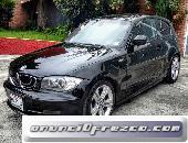BMW 2011 120i