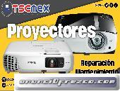 REPARACION DE PROYECTORES EN MONTERREY 4