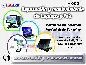 REPARACIÓN DE LAPTOP EN MONTERREY 2