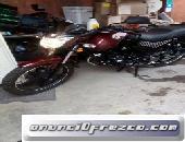 motocicleta kurazai 2016