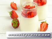 Probióticos Naturales con Yogurt Kéfir Búlgaros y Tíbicos