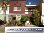 Renta Casa Milenio III, Querétaro. DH-005