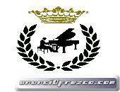 Clases profesionales de Piano a todas las edades y niveles