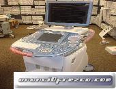Venta de una máquina de ultrasonido GE VOLUSON E8 BT12 de experto