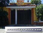 SE RENTA DEPARTAMENTO EN XOCHIMILCO CON JARDIN AMPLIO