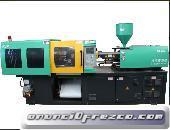 Maquina Para Inyeccion De Plastico 154 Ton, 295 Gramos