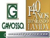 GRUPO GAYOSSO BUSCA ASESOR COMERCIAL QUE BUSQUE EXCELENTES INGRESOS