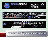 AIRBAG LEON. REPARACION DE BOLSAS DE AIRE