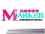 Spots radio y perifoneo MARKER PRODUCCIONES