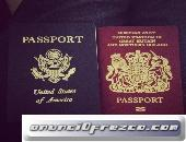 Buy registered passports and visas online