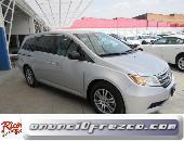Honda Odyssey en venta