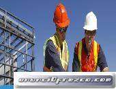 Trabajadores Urgentes en Ingeniería y Construcción Urgentes en CANADA - Oaxaca