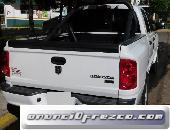 dodge dakota 2012
