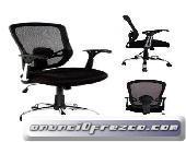 renovadora de sillas para oficina refacciones y servicio