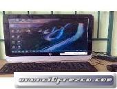 Escribe un titulocomputadora semi nueva poco uso HP Compac 18400-4LA LED para tu anuncio... 3