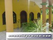 Se vende casa en la colonia de Los Santos