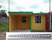 se vende casas nuevas en la colonia Guadalupe