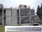 Escribe Oportunidad casa residencial en condominio en renta $10mil en Santa Cecilia Xochimilco