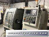 TORNO CNC VIPER VT-17L  AÑO 2005