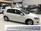 Volkswagen Golf 1,6 TDI 105hk BlueMotion 2011