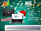 VENTA Laptops HP, ACER, DELL, GHIA