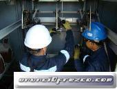 GATSKO Instalaciones Eléctricas Industriales