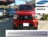 Toyota tacoma trd sport 4x4