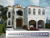 Espectacular residencia en venta