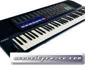 Teclado Sintetizador Casio Tone Bank Ct 670