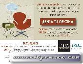 RENTA TU OFICINA CON MVA FÁCIL Y RÁPIDO