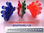 MANITAS APLAUDIDORAS