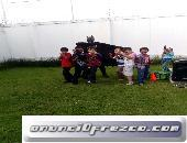 Show de Batman en Puebla! Fiestas Infantiles 2