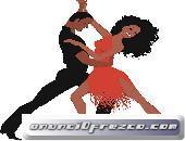 Clases de Baile a Domicilio Salsa,  Bachata y Cumbia