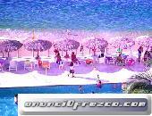 Acapulco Sobre PLAYA Departamento con Vista al MAR, Alberca y PLAYA