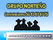 GRUPO NORTEÑO CUAUTITLAN IZCALLI 5513678775
