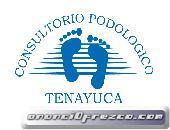Consultorio Podologico Tenyuca