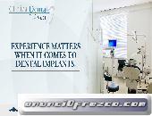Dental laser Clinica dental tourism