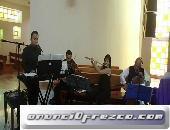 Soprano y Violinista para mi boda bodas en Jalisco Zapopan Tlaquepaque 3313836424 escuchensos en you