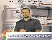 Vendedor de productos para el control de plagas