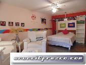 Renta habitación por noche, semana o mes al sur de la CDMX. Facturamos