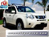 Aprovecha Nissan X-Trail  Exclusive CVT 4×4 2013
